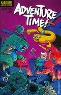 Adventure Time (2012 Kaboom) 25C