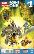 All New Marvel Now Point One (2014) 1C