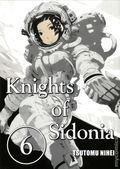 Knights of Sidonia GN (2013 Vertical Digest) 6-1ST