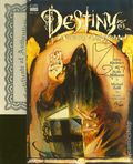 Destiny A Chronicle of Deaths Foretold (1997) 1-DFSIGNED