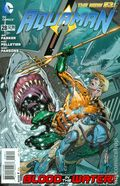Aquaman (2011 5th Series) 28A