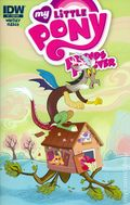 My Little Pony Friends Forever (2014) 2SUB
