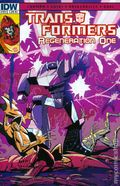 Transformers Regeneration One (2012 IDW) 99RI