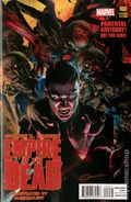 Empire of the Dead (2014 Marvel) 2C