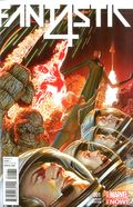Fantastic Four (2014 5th Series) 1C