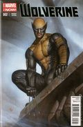Wolverine (2014 5th Series) 2B