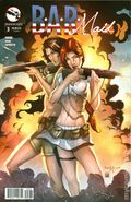 B.A.R. Maid (2013 Zenescope) 3C