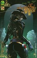 Legend of Oz The Wicked West (2012) Ongoing 16A
