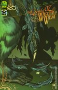 Legend of Oz The Wicked West (2012) Ongoing 15B