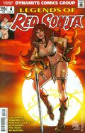 Legends of Red Sonja (2013 Dynamite) 4B