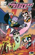 Powerpuff Girls (2013 IDW) 6