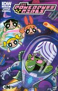 Powerpuff Girls (2013 IDW) 6SUB