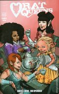 Rat Queens (2013 Image) 5A