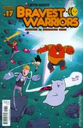 Bravest Warriors (2012 Kaboom) 17B