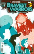 Bravest Warriors (2012 Kaboom) 17A