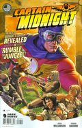 Captain Midnight (2013 Dark Horse) 8