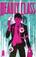 Deadly Class (2013) 2A