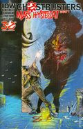Ghostbusters (2013 IDW) 2nd Series 13B