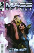 Mass Effect Foundation (2013 Dark Horse) 8