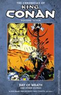 Chronicles of King Conan TPB (2010) 7-1ST