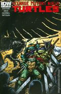 Teenage Mutant Ninja Turtles (2011 IDW) 31B