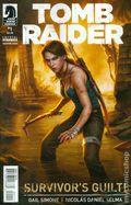 Tomb Raider (2014) 1A