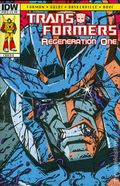 Transformers Regeneration One (2012 IDW) 99B