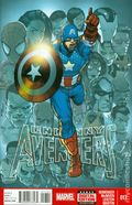 Uncanny Avengers (2012 Marvel Now) 17