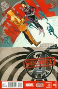Secret Avengers (2013 Marvel) 2nd Series 16