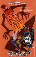 Superior Foes of Spider-Man TPB (2014-2015 Marvel NOW) 1-1ST