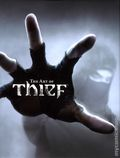 Art of Thief HC (2014 Titan Books) 1-1ST