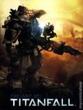 Art of Titanfall HC (2014 Titan Books) 1-1ST
