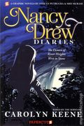 Nancy Drew Diaries GN (2014 Papercutz) 1-1ST