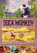 Sock Monkey Treasury HC (2014 Fantagraphics) 1-1ST