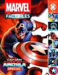 Marvel Fact File Special (2014 Eaglemoss) Model and Magazine 3-1ST