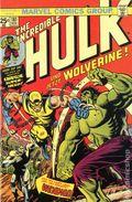 Incredible Hulk (1999) German Reprint 181