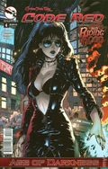 Code Red (2013 Zenescope) 4C