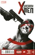 Uncanny X-Men (2013 3rd Series) 18