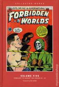 ACG Collected Works: Forbidden Worlds HC (2011 PS Artbooks) 5-1ST