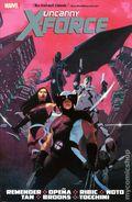 Uncanny X-Force Omnibus HC (2014 Marvel) By Rick Remender 1-1ST