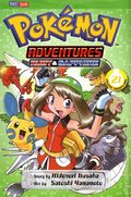Pokemon Adventures TPB (2009 VizKids Edition) 21-1ST