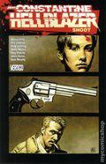 Hellblazer Shoot TPB (2014 DC/Vertigo) John Constantine 1-1ST