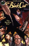 Black Coat: The Blackest Dye TPB (2014 Ape Entertainment) 1-1ST