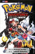 Pokemon Adventures Black and White GN (2013 VizKids Digest) 3-1ST