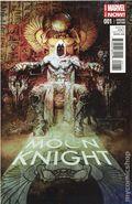 Moon Knight (2014 5th Series) 1C