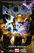 Nova TPB (2014 Marvel Now) 2-1ST