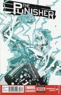 Punisher (2014 10th Series) 3A