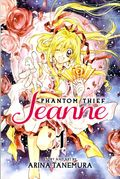 Phantom Thief Jeanne TPB (2014 Viz Digest) 1-1ST