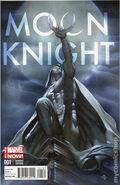 Moon Knight (2014 5th Series) 1B