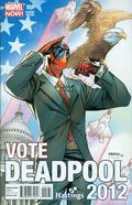 Deadpool (2012 3rd Series) 1HASTINGS
